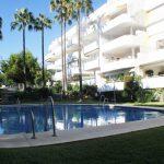 Apartamento Marbella Temporada Semana Santa