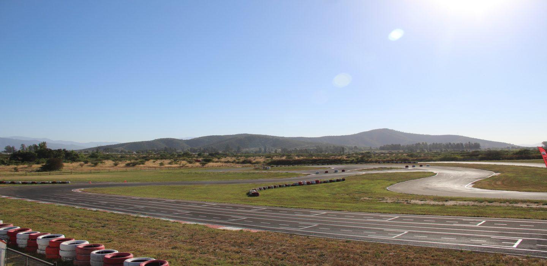 El Kartódromo más moderno de chileKartódromo en Chile